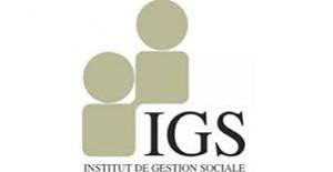 IGS - Ecole du Management des Ressources Humaines