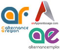 Alternancemploi.com, ALternance-en-region.com, Enapprentissage.com