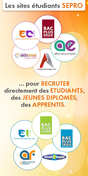 Les sites étudiants Sepro.org