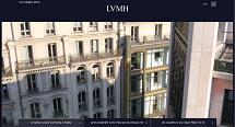 site LVMH